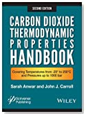 Carbon Dioxide Thermodynamic Properties Handbook: Covering Temperatures from -20 to 250C and Pressures up to 1000 Bar