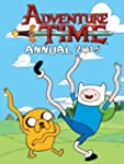 Adventure Time Annual 2015 (Annuals 2...