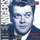 The Singers: Hermann Prey