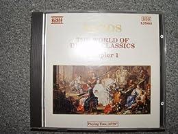 Naxos the World of Digital Classics Sampler 1