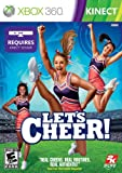 Lets Cheer - Xbox 360