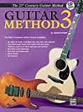 Belwin's 21st Century Guitar Method 3: The Most Complete Guitar Course Available, Book & CD (Belwin's 21st Century Guitar Course)