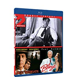 Billy Bathgate & Blaze -Blu-ray Double Feature