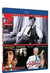 Billy Bathgate & Blaze -Blu-ray Double Feature