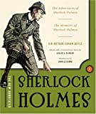 The New Annotated Sherlock Holmes, Volume 1: The Short Stories, Volume 1 (non-slipcased edition)