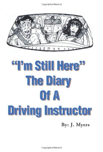 """I'M Still Here"": The Diary Of A Driving Instructor front-21568"