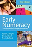 img - for Early Numeracy: Assessment for Teaching and Intervention (Math Recovery) book / textbook / text book