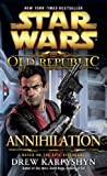 Star Wars: The Old Republic: Annihilation