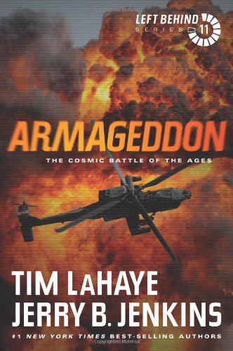 Armageddon by Tim LaHaye and Jerry B. Jenkins