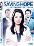 Saving Hope - Season 1 / Les passages...