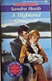 Highland Conquest (Signet Regency Romance) (0451178750) by Heath, Sandra