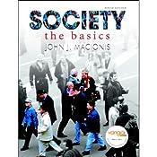 VangoNotes for Society: The Basics, 9/e | [John J. Macionis]