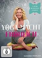 Susanne Fr�hlich - Yoga macht Fr�hlich