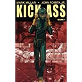 Kick Ass 1: Bd. 1by Mark Millar
