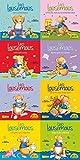 Pixi-Bundle 8er Serie 219: Leo Lausemaus