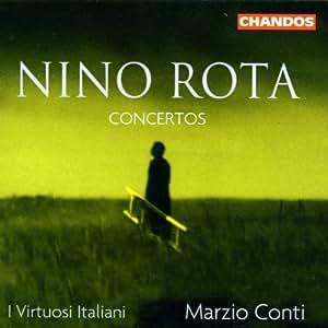 Concerto Pour Harpe, Concertos Pour Basson, Castel Del Monte, Concerto Pour Trombone