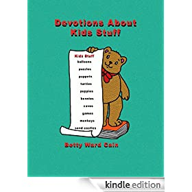 Devotions About Kids Stuff