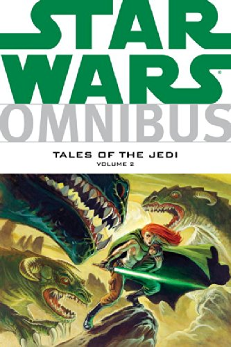 Star Wars Omnibus: Tales of the Jedi vol.2