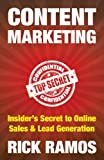 Content Marketing: Insider's Secret to Online Sales & Lead Generation