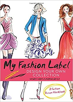 My Fashion Label Design Your Own Collection