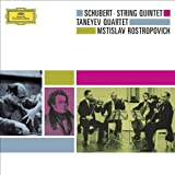 Schubert: String Quintet in C Major D.956