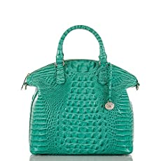 Large Duxbury Satchel<br>Mermaid Melbourne