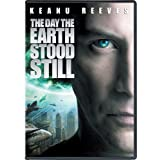 The Day the Earth Stood Still (Two-Disc Widescreen Edition) ~ Keanu Reeves