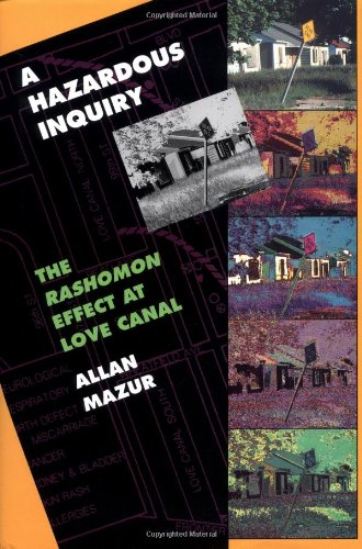 A Hazardous Inquiry: The <i>Rashomon</i>...