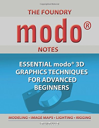 The Foundry Modo Notes: Essential Modo 3D Graphics Techniques for Advanced Beginners smalto часы smalto st4g001m0011 коллекция volterra page 7