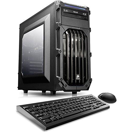 CybertronPC Palladium 950