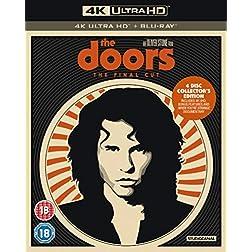 The Doors – The Final Cut 2019 [Blu-ray]