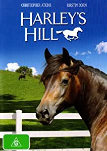 Amazon.com: Harley's Hill: Christopher Atkins, Kirstin