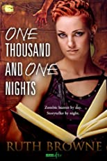 One Thousand and One Nights (Entangled Ever After)