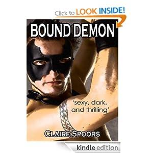 BOUND DEMON (paranormal erotic romance)