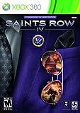 Saints Row IV Commander and Chief  - Xbox 360