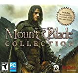 Mount And Blade Collection (Jewel Case) (PC)