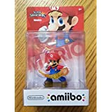 Mario amiibo (Super Smash Bros Series) Edition: USA Color: Mario, Model: NVLCAAAA, Toys & Play