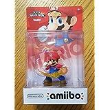 Mario amiibo (Super Smash Bros Series) Edition: USA Color: Mario, Model: NVLCAAAA, Toys & Play