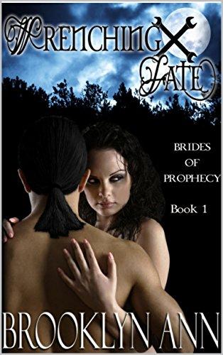 Wrenching Fate by Brooklyn Ann ebook deal