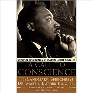 I've Been to the Mountaintop: From A Call to Conscience | [Martin Luther King]