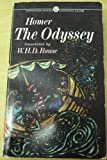 The Story of Odysseus: A Translation of Homers Odyssey into Plain English