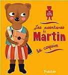 Les aventures de Martin le coquin