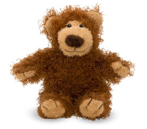 Melissa & Doug Baby Roscoe Bear