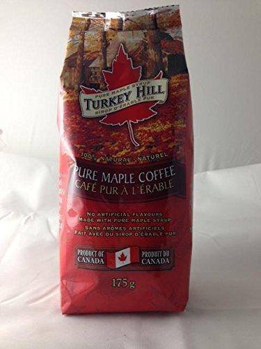 Turkey Hill Maple Coffee (Maple Coffee compare prices)