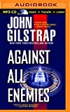 img - for Against All Enemies (A Jonathan Grave Thriller) book / textbook / text book
