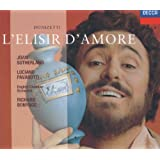 Donizetti: L'Elisir d'Amore (2 CDs)