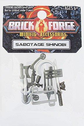 Brickforge-Sabotage-Shinobi-Ninja-Warrior-Pack-Minifigure-Not-Included