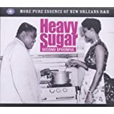 Heavy Sugar: Second Spoonfulby Various Artists