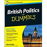 British Politics For Dummiesby Julian Knight