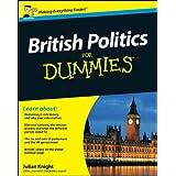 British Politics For Dummiesby Julian Knight